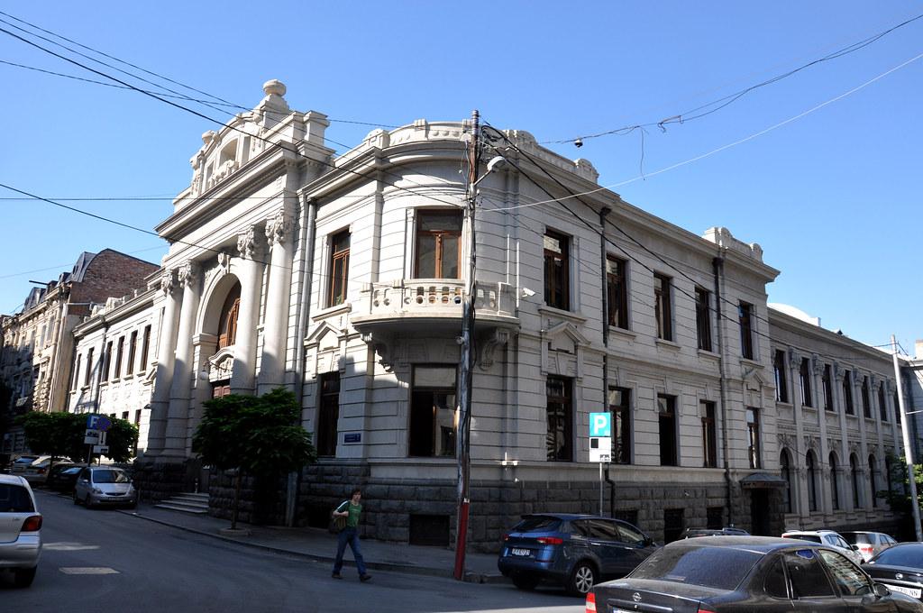 4 Достопримечательности Тбилиси