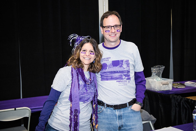 PurpleStride Puget Sound 2016 Presented by Seattle Cancer Care Alliance