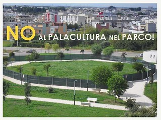palacultura petizione pd