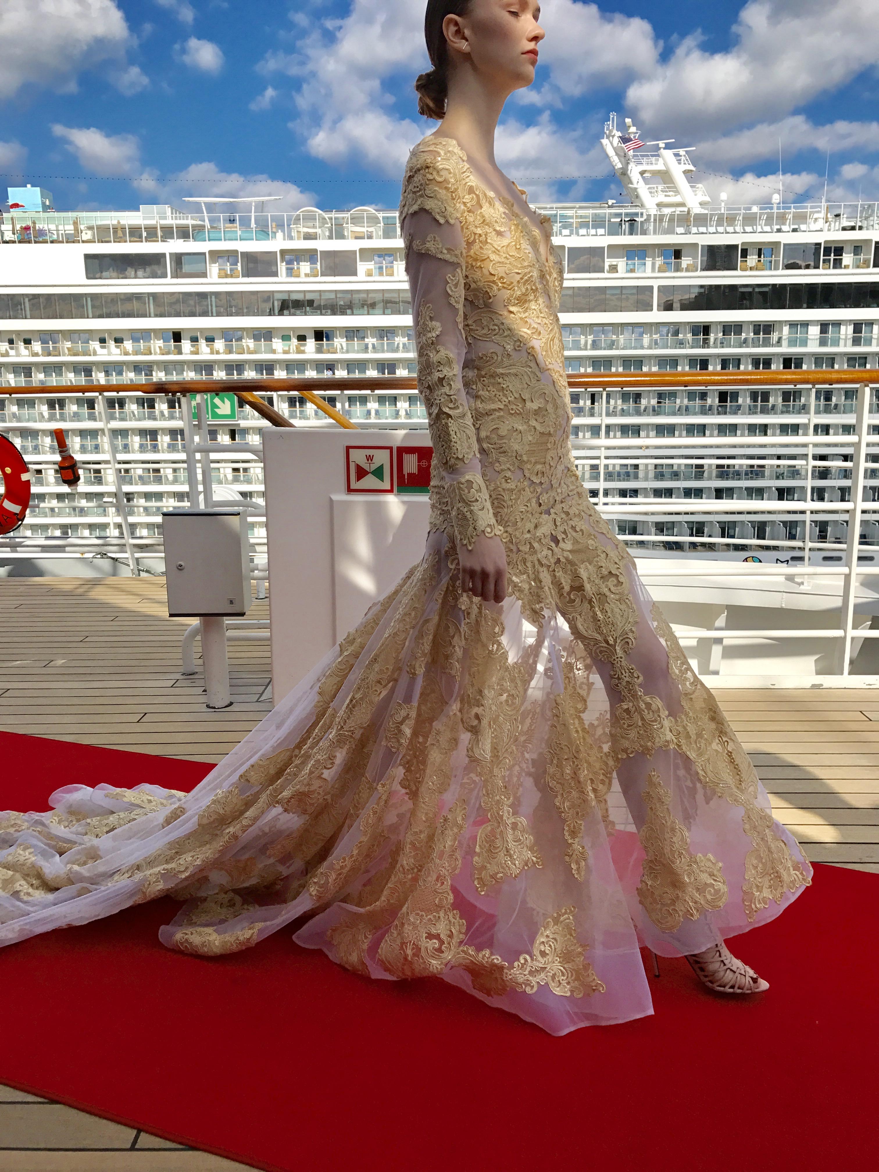 Eden Haute Couture by Zeina Halabi 4