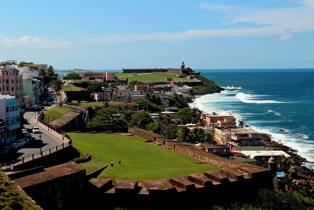 Puerto Rico Budget Tour: TOP 7 Comfortable Hotels in San Juan