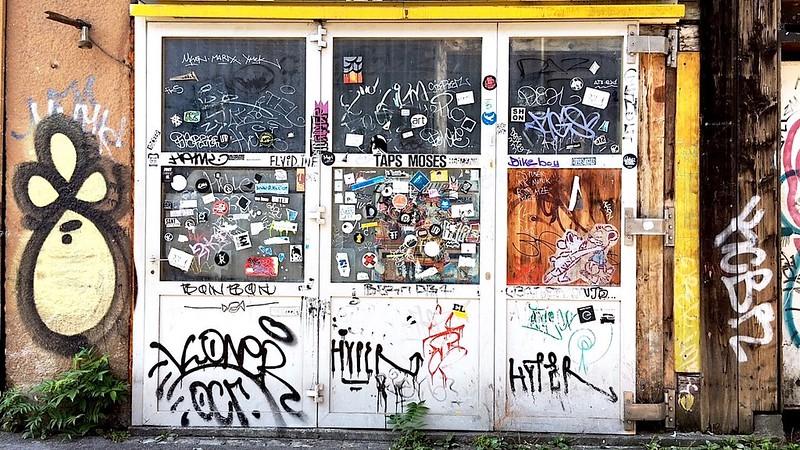 Urban Zürich
