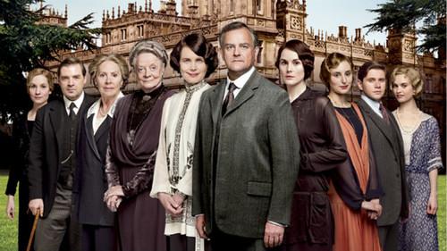 唐顿庄园第四季/全集Downton Abbey迅雷下载