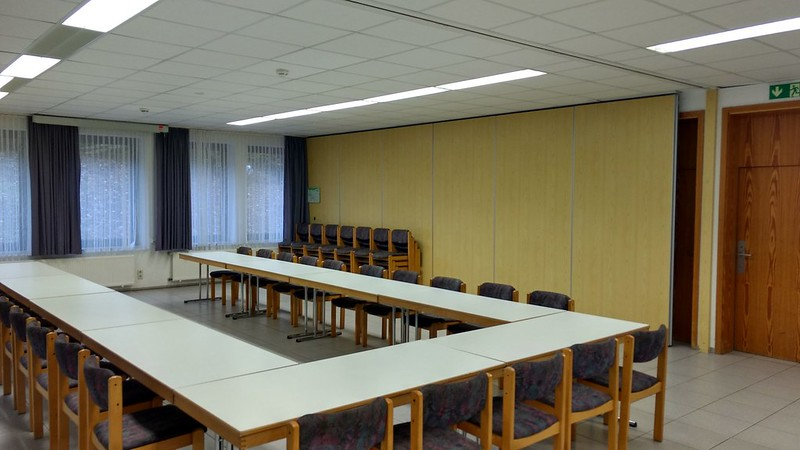 Seminar-Raum Jugendherberge Oberwesel