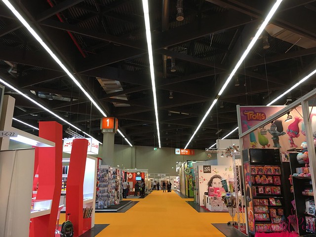 Trade Show 2016 in Nuremberg 5