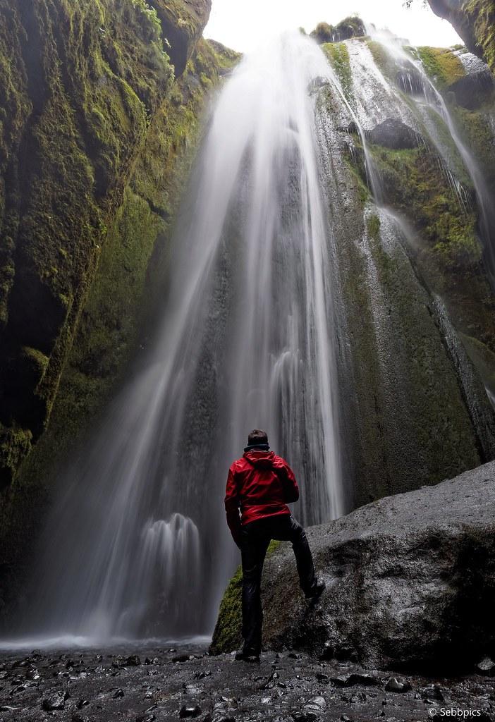 [Le Jackot islandais] Les cascades & Vik [Ajout reste du jour] 30240677612_48c60fc78b_b