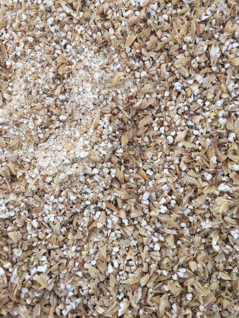 milled-grain