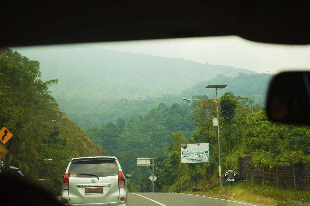 Lembah Anai