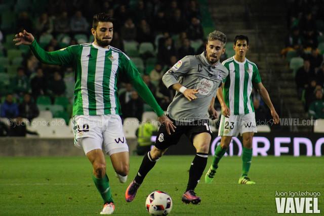 Betis 1-0 Deportivo (Copa)