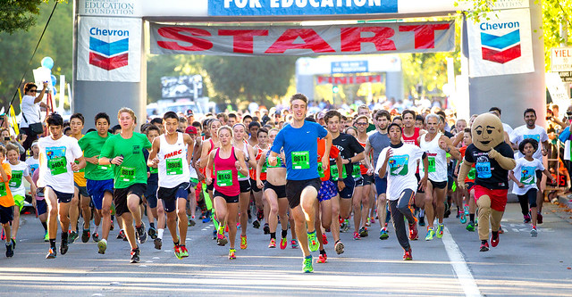 2015 SRVEF - Run for Education