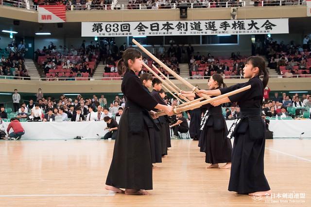 63rd All Japan KENDO Championship_311