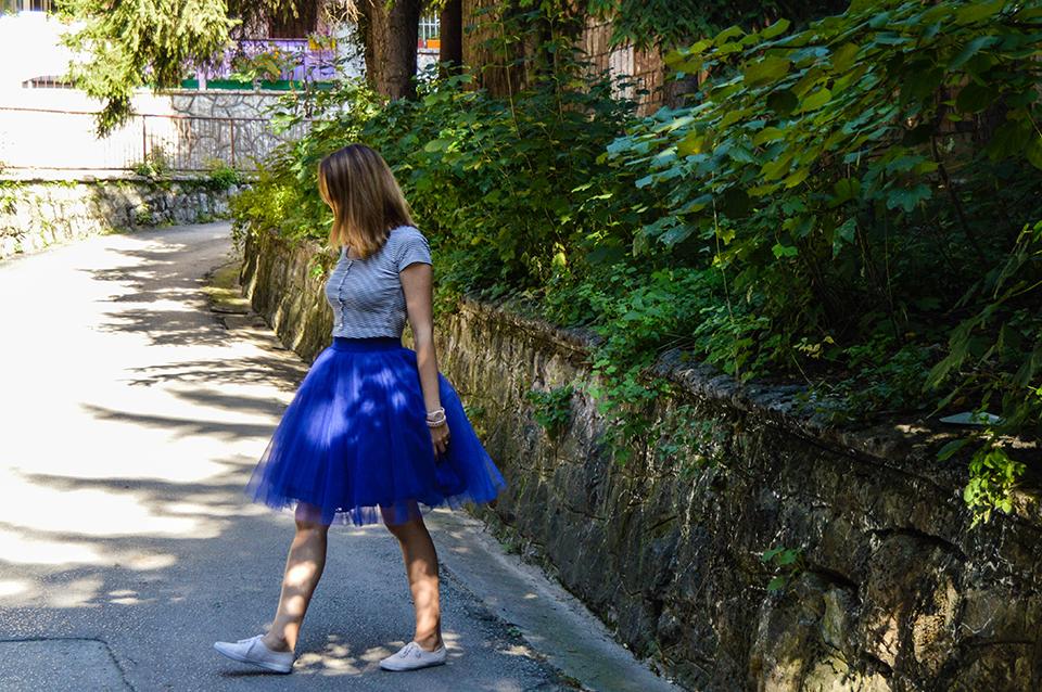 Blue skirt-1-14