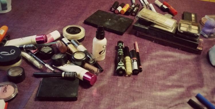kosmetiikkainventaario 2