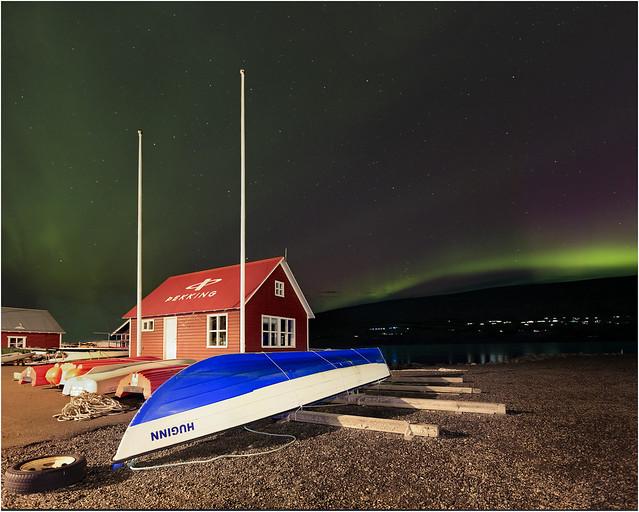 Akureyri Boatyard