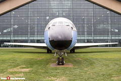 73-1683 - 47671 774 - US Air Force - McDonnell Douglas VC-9C DC-9-32 - Evergreen Air and Space Museum - McMinnville, Oregon - 131026 - Steven Gray - IMG_9128