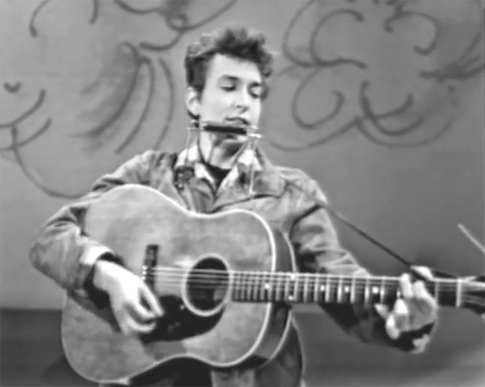 16j13 Bob Dylan