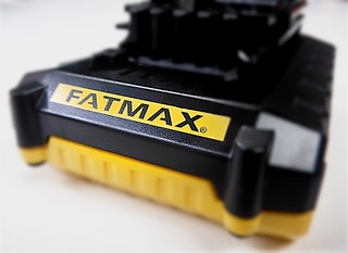 Bateri ion litio FatMax