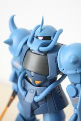 [Robot魂] #201 MS-07B GOUF(ver. A.N.I.M.E)
