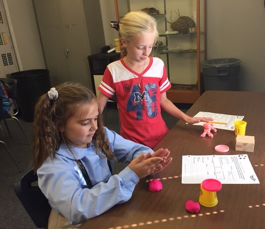 NCS 3rd Grade Backbone Engineering