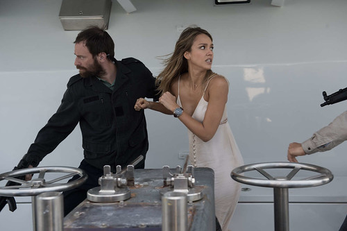 Mechanic - Resurrection - screenshot 10