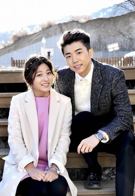 WGM Wooyoung & Seyoung (2014)