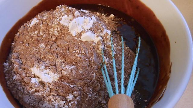 Fudge Cake 14