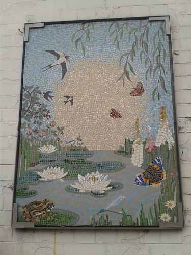 Gillespie Park Mosaic