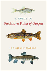 Freshwater Fishes of Oregon