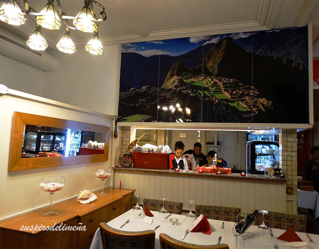 Lola's Restaurant's