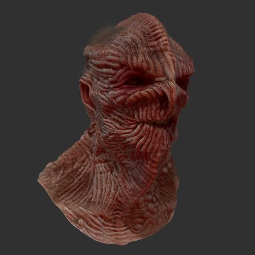 Decimari Mutant III - 06