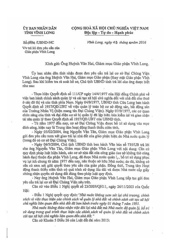 01. Van Ban 3714 cua UBND Tinh Vinh Long_001