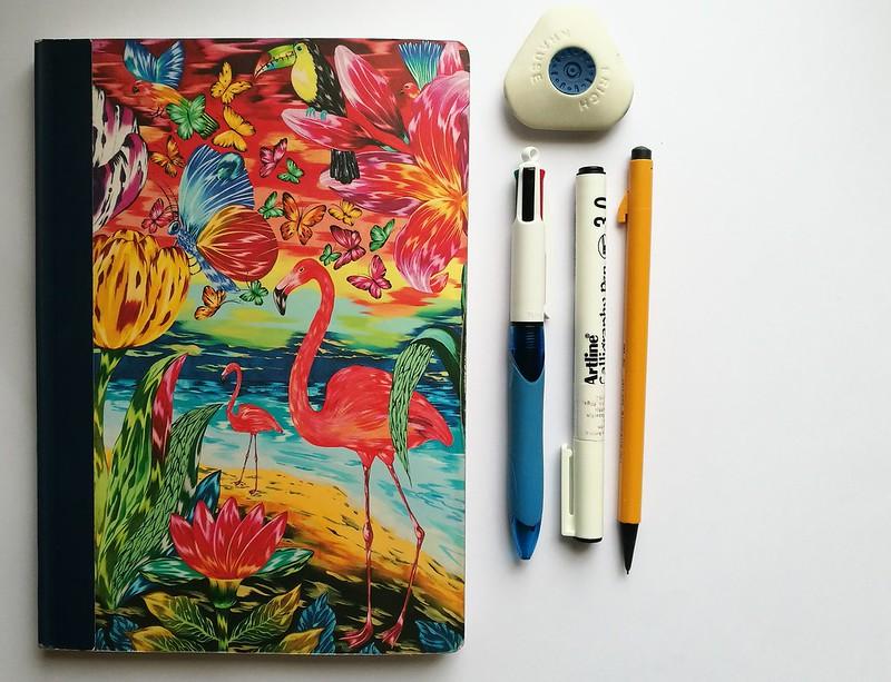 klade un pildspalvas