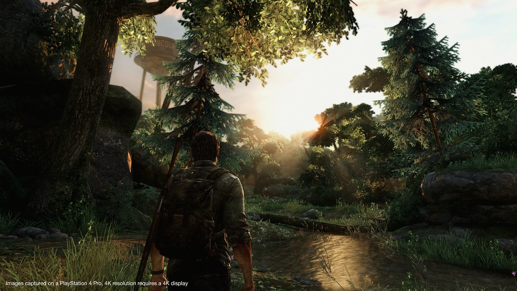 Uncharted 4 & The Last of Us Remastered