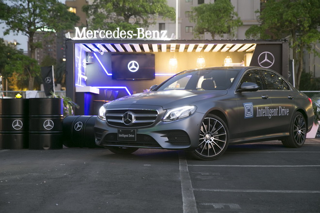 《Intelligent Drive明日智能 巡迴體驗》日前已於台南、台中兩地完美落幕,首度結合逛街購物與車輛體驗的跨界合作吸引不少民眾報名參加...