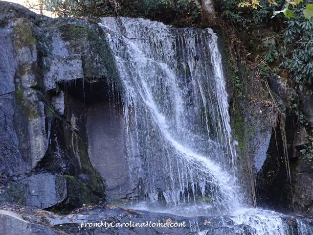 Eastatoe Falls 13