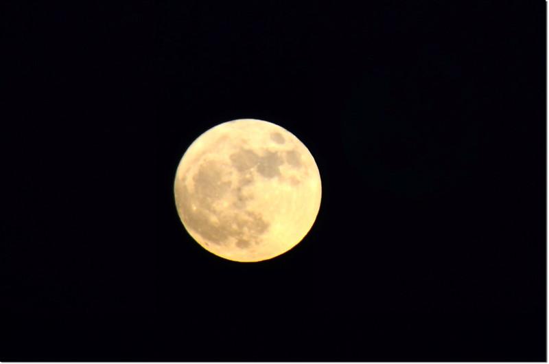 超級大滿月 (2)