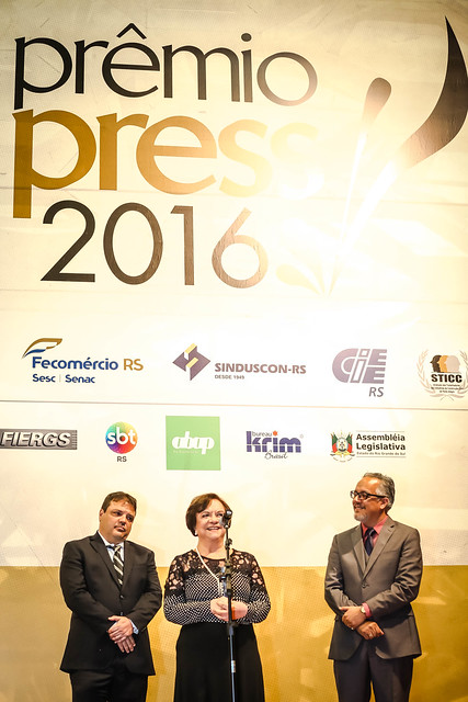 Prêmio Press 2016