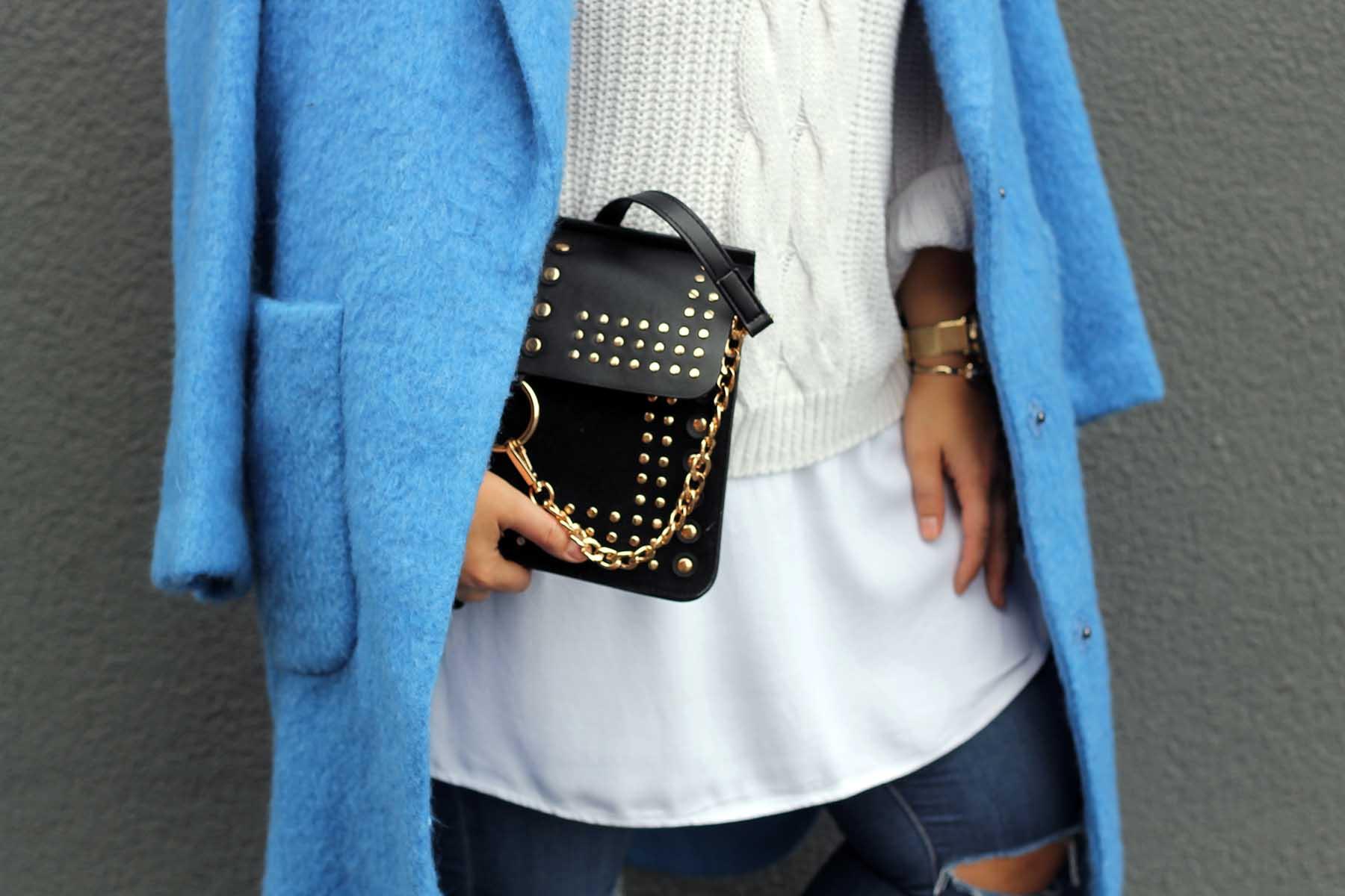 outfit-look-style-modeblog-fashionblog-blauer-mantel-jeans-balenciaga-lookalike-boots-chloe19