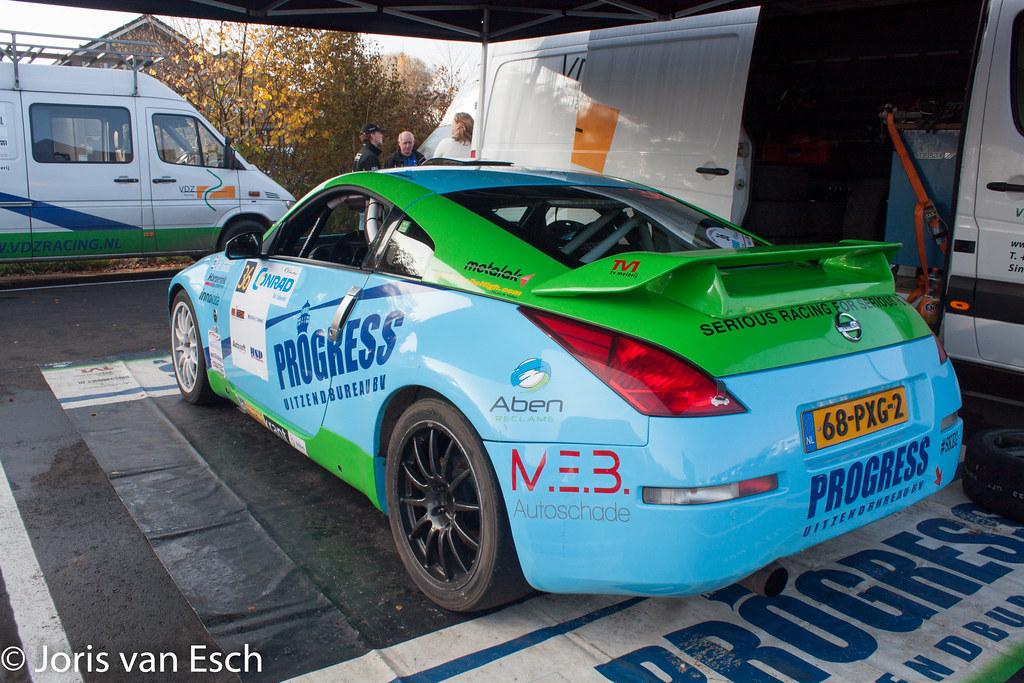 VDZ Racing @ Twente Rally
