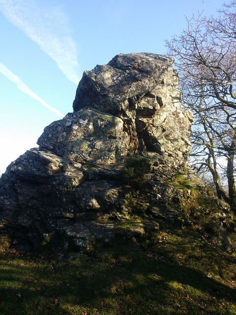 Roborough Rock