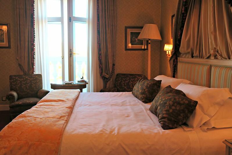 Ritz Madrid - Hotel de luxo em Madri