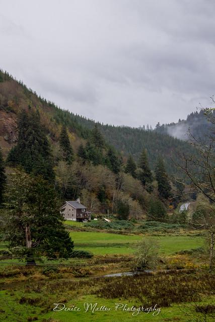 Oregon 2016