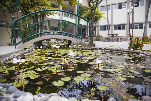 Repotenciación Colegio Nacional Guayaquil