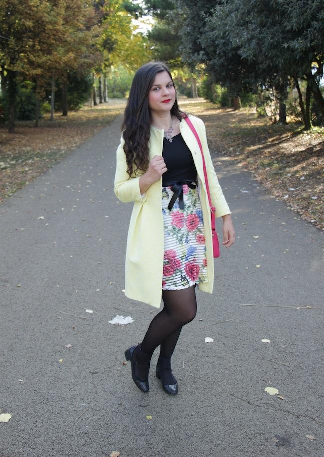 comment_porter_manteau_jaune_citron_en_hiver_conseil_mode_blog_la_rochelle_2