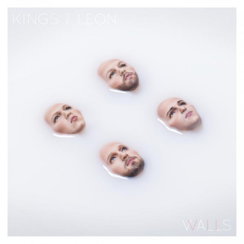 Kings Of Leon - Walls