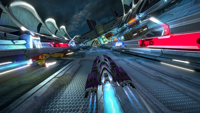 WipEout Omega Collection, 09