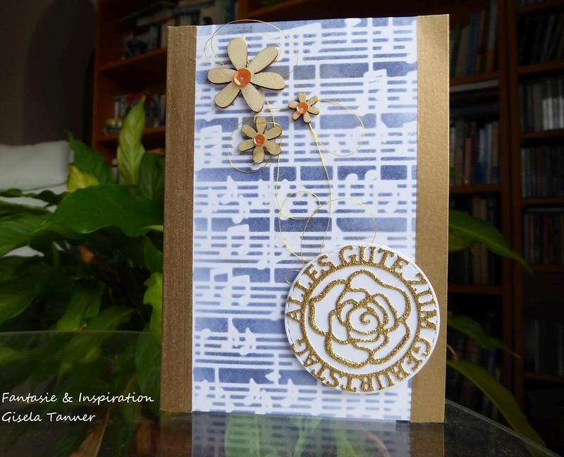 """Eine """"männliche"""" Geburtstagskarte"""