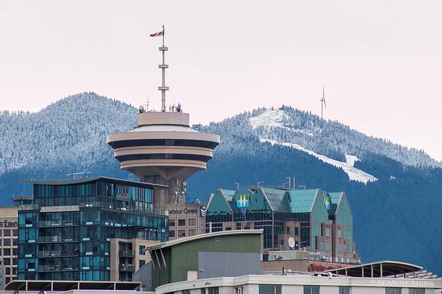 Fresh POW - Vancouver, BC