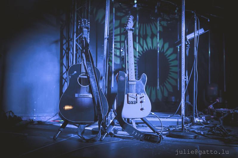Milow 30/11/2016 Den Atelier
