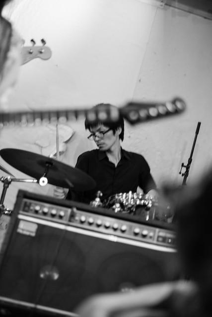 鈴木Johnny隆バンド live at Golden Egg, Tokyo, 12 Nov 2016 -00139